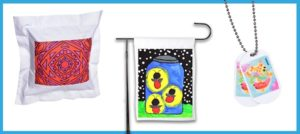 Art Fundraising Products