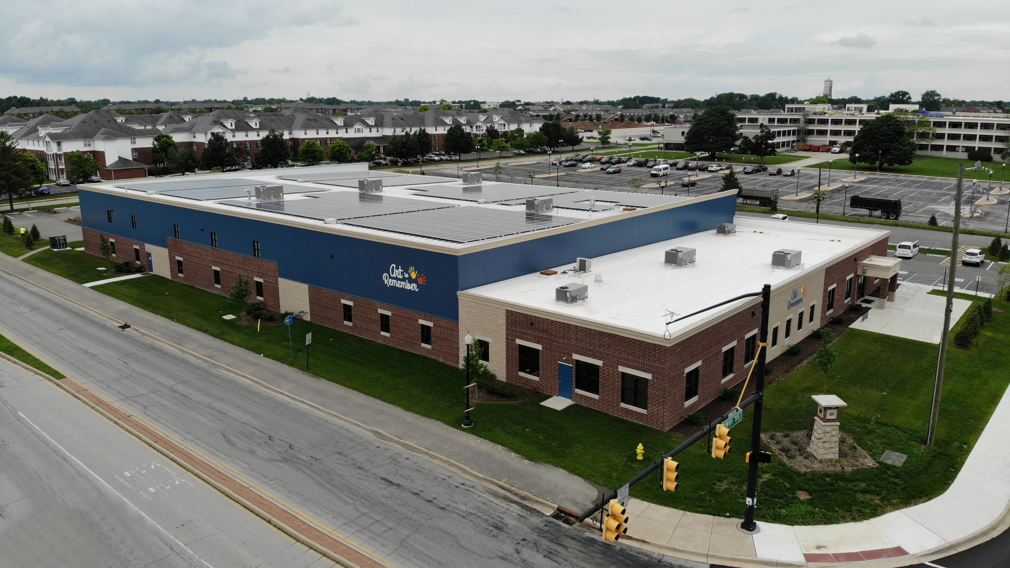 Our Facility in Indianapolis, Indiana