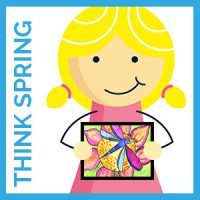 Think Spring Artists!