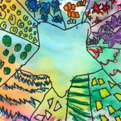Free Art Lesson Plans for Kids - Art to Remember